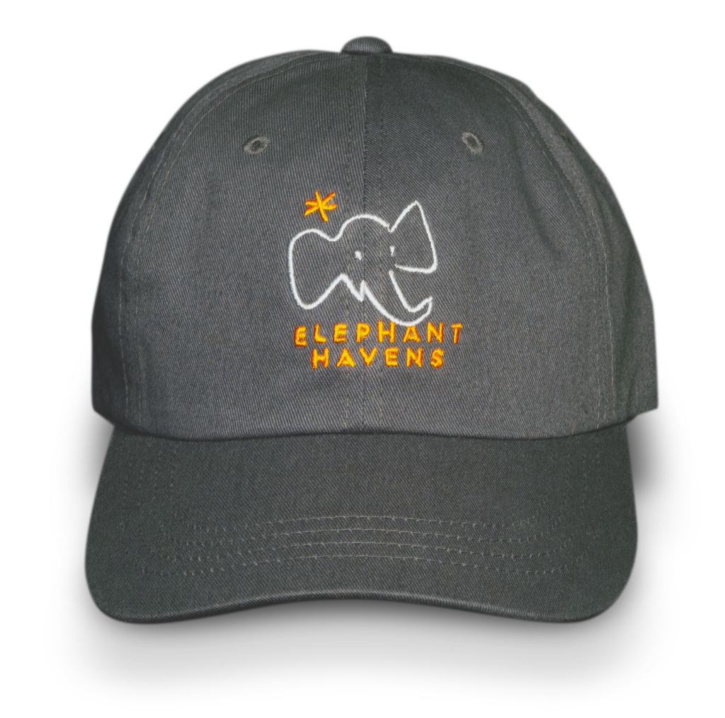 Elephant Havens Hat