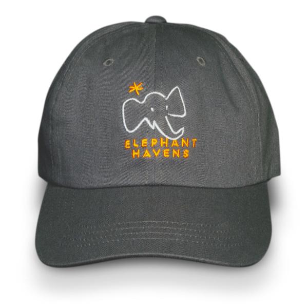 Elephant Havens Hat