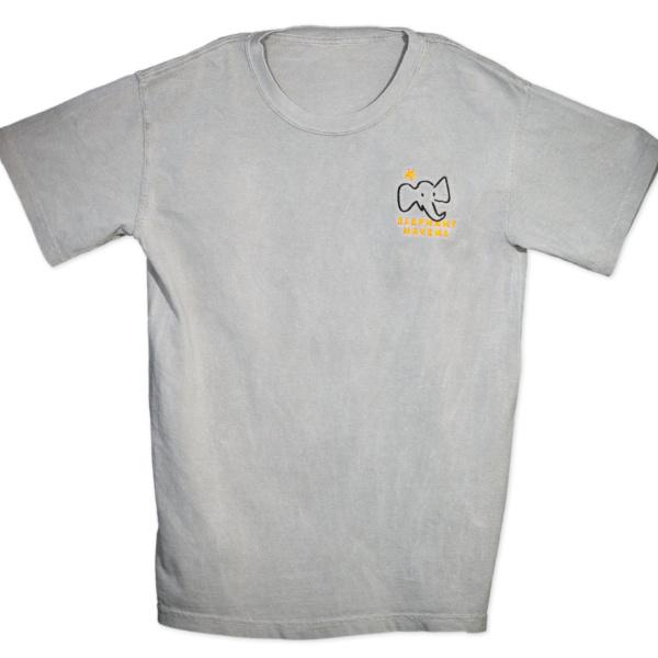 Elephant Havens t-shirt