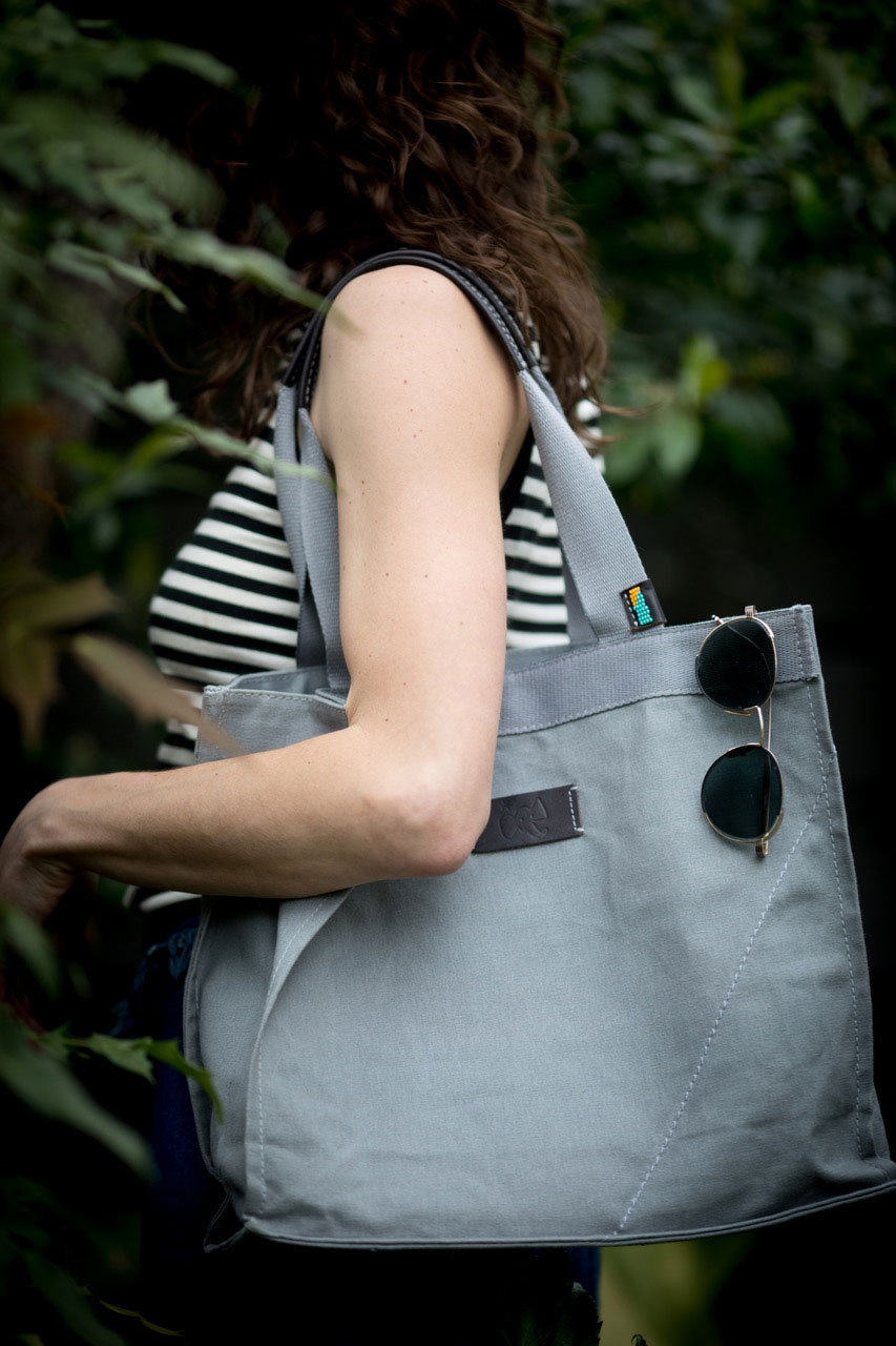Elephant Havens Tote Bag